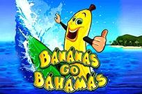 Играть в однорукий бандит Bananas Go Bahamas