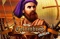 Игровые однорукие бандиты Columbus Deluxe