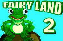Играть в однорукий онлайн бандит Fairy Land 2