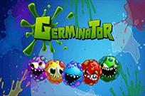 Прикольный однорукий бандит Germinator