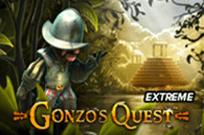 Однорукий бандит Gonzo's Quest Extreme