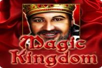 Играть бесплатно в однорукого бандита Magic Kingdom