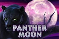 Играть в однорукий бандит Panther Moon