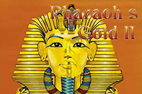Однорукий бандит Pharaohs Gold 2