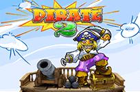 Однорукий онлайн бандит Pirate 2