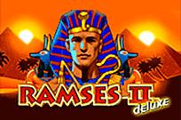 Играть в однорукий бандит Ramses II Deluxe