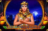 Однорукие бандиты 777 Riches Of Cleopatra