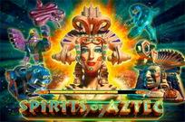 Однорукие бандиты в онлайн казино: Spirits Of Aztec