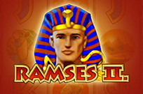 Играть в однорукие игровые бандиты Ramses II