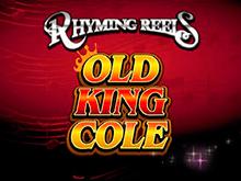 Игровой автомат Rhyming Reels - Old King Cole от Microgaming
